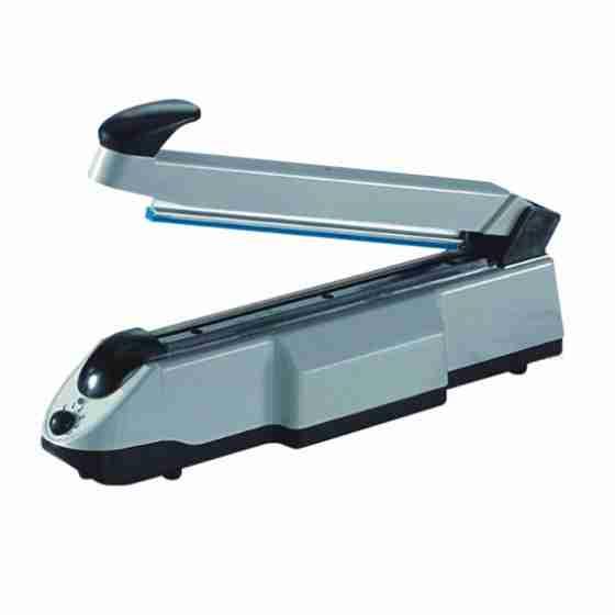 Sigillatrice con barra da 2x400 mm