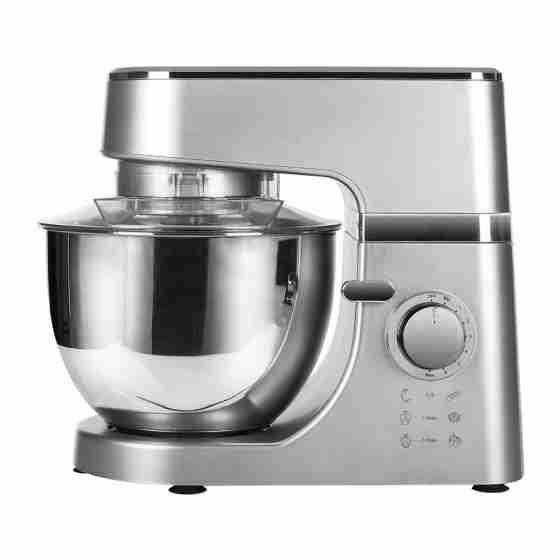 Impastatore da cucina 700 W capacità 4.5 L
