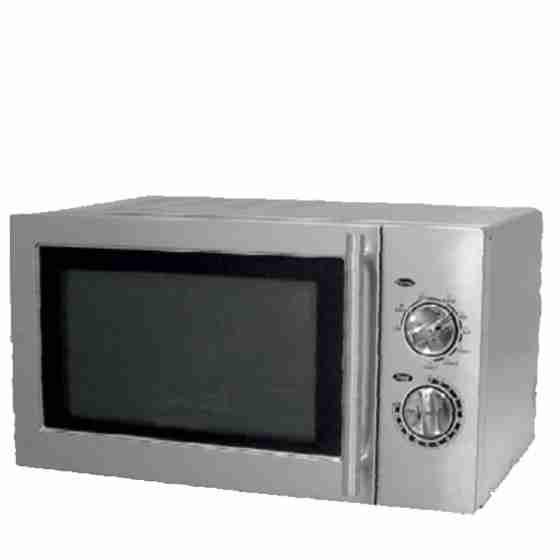 Forno a Microonde 900 Watt capacità 23 lt
