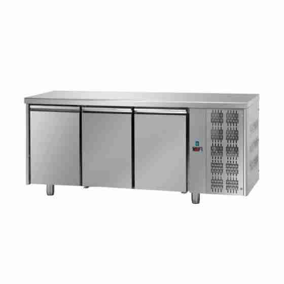 Tavolo Refrigerato dimensioni 2150x800x850 mm
