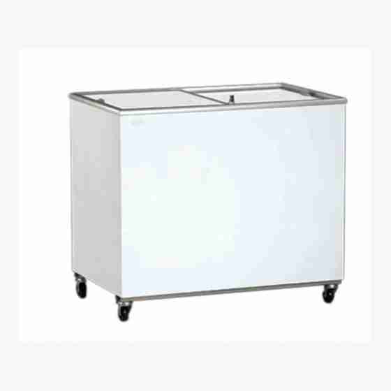 Congelatore a Pozzetto 430 lt