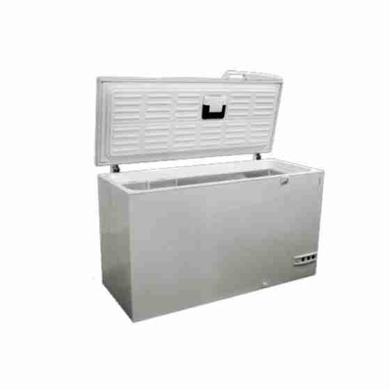 Congelatore a Pozzetto 553 lt