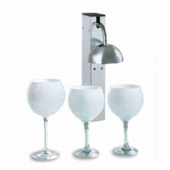 Raffreddatore di Tazze e Bicchieri