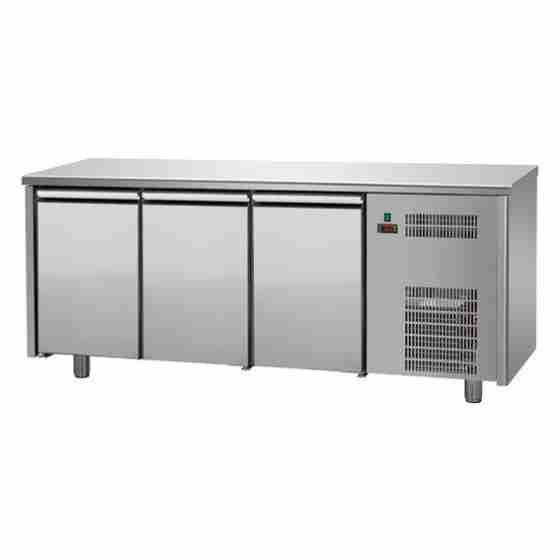 Tavolo Refrigerato dimensioni 1910x600x850 mm