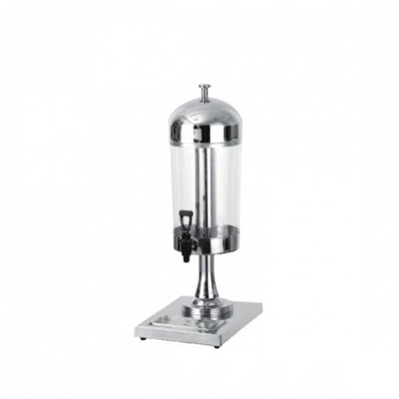 Dispenser per succo 8 lt 365 x 275 x 495 h mm