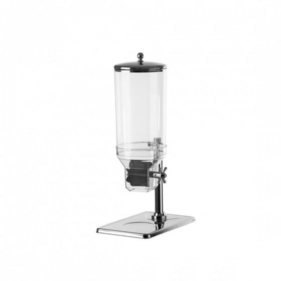 Dispenser per cereali 7.5 lt 365 x 245 x 350 h mm