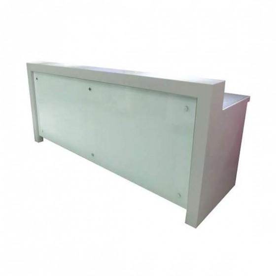 Banco Bar Refrigerato 260 cm - Rivestimento in CORIAN