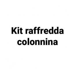 Kit raffredda colonnina