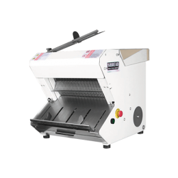 Taglierina semi-automatica da banco filone 420 mm