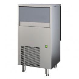 Produttore Fabbricatore di ghiaccio scaglie granulari produzione 95 kg - 24h Capacità Contenitore: 28 Kg
