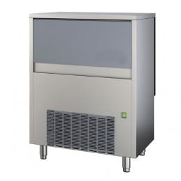 Produttore Fabbricatore di ghiaccio scaglie granulari produzione 155 kg - 24h Capacità Contenitore: 38 Kg