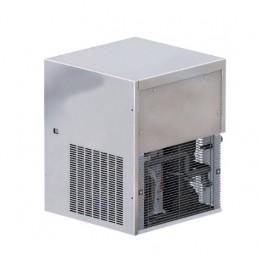 Produttore Fabbricatore di ghiaccio scaglie granulari produzione 510 kg - 24h