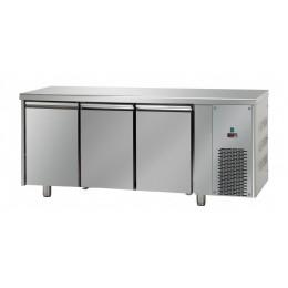 Tavolo Congelatore dimensioni 1870x715x850 mm