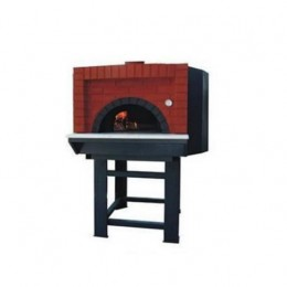 Forno a legna 7 Pizze