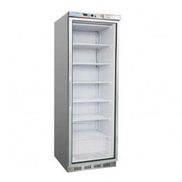 Armadio Congelatore inox Evaporatore a Ripiani 350 lt