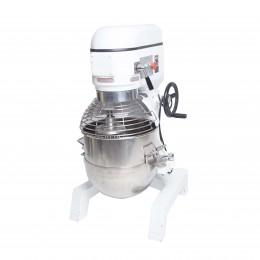 Impastatrice Mescolatrice Planetaria Mixer Professionale capacità 40 litri - MONOFASE
