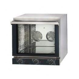 Forno Elettrico 4 teglie - 435x350 mm / 433x322 mm - MECCANICO GRILL