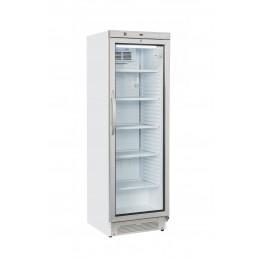 Vetrina pasticceria verticale refrigerazione roll-bond +1 +12°C 595x635x1830h mm
