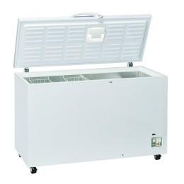 Raffreddatore a pozzetto statico  500 lt 1555x700x850 h mm -25~ -15 ° C