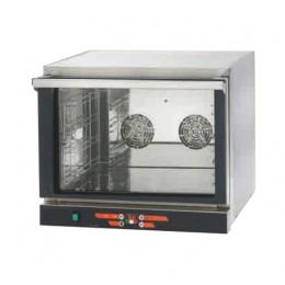 Forno elettrico EKO 4 teglie GN 1/1 a convezione - DIGITALE