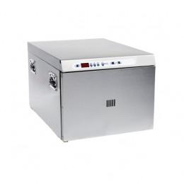 Forno elettrico a bassa temperatura adatto per teglie GN 1/1 o teglie 400x600 mm