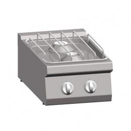 Cucina a Gas 2 Fuochi Top