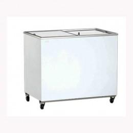 Congelatore a Pozzetto 165 lt