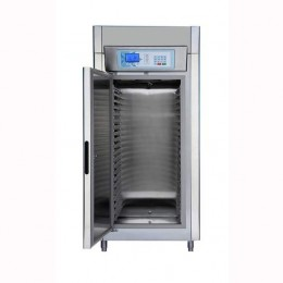 Armadio di asciugatura e stagionatura con riscaldamento a Pompa di Calore 95 cm