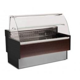 Banco Refrigerato 200 cm