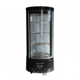 Vetrina Refrigerata Ultrapanoramica Tonda