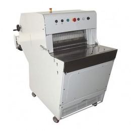 Taglierina pane automatica per uso artigianale-industriale