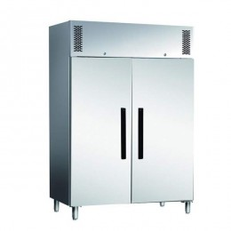 Armadio Congelatore 1200 lt a temperatura normale Ventilato