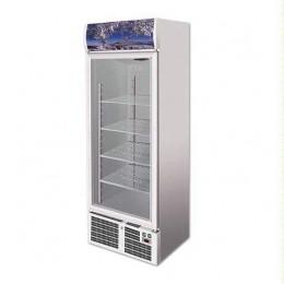Vetrina Bibite refrigerazione statica capacità 331 litri