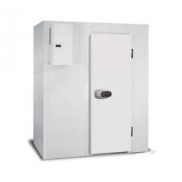 Cella frigorifera altezza 2140 mm - prezzo escluso motore 3940x3940x2140h mm