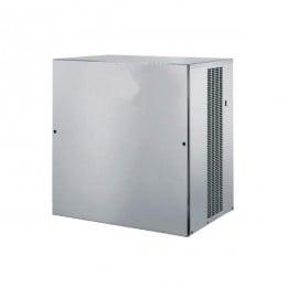 Produttore di ghiaccio modulare capacità fino a 205 kg - Sistema ad evaporatore verticale