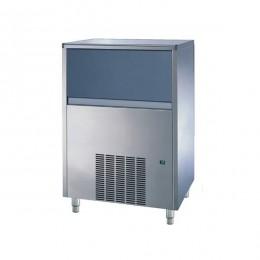 Produttore Fabbricatore di Ghiaccio Capacità 140 Kg Cubetti Trafilati