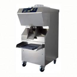 Mantecatore per Gelato estrazione automatica condensazione a acqua capacità 21 lt