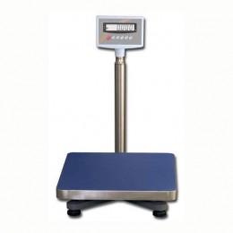 Bilico omologato elettronico professionale da 300 kg 450x600 mm