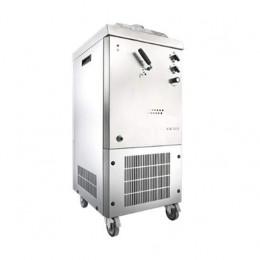 Mantecatore per Gelato raffreddamento ad aria capacità vasca 6 lt