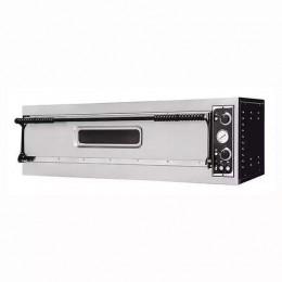 Forno elettrico meccanico 1 camera interna da 820x410x140h mm