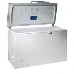 Congelatore orizzontali coperchio cieco 414 lt