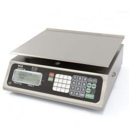 Bilancia digitale 35 Kg con omologazione
