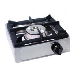 Fornello singolo a gas professionale