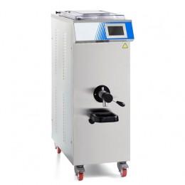 Pastorizzatore  condensazione ad acqua capacità 60 lt