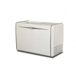 Espositore gelateria vintage statico 350 lt -18°/-25° C